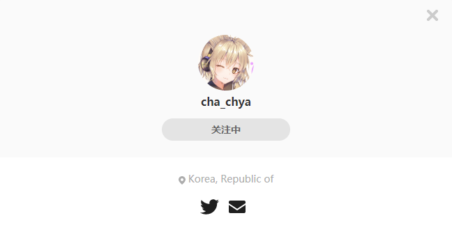 cha_chya——每日P站画师推荐~20191030~