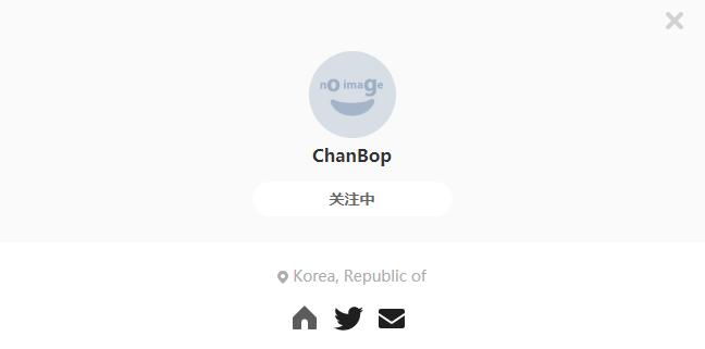 ChanBop——每日P站画师推荐~20191211~