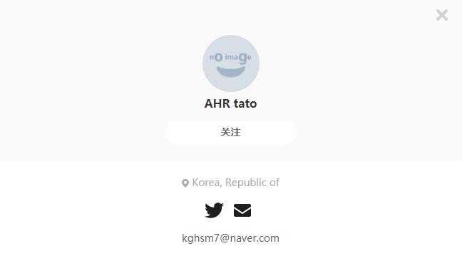 AHR tato——每日P站画师推荐~20200223~