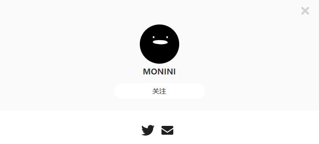 MONINI——每日P站画师推荐~20200323~