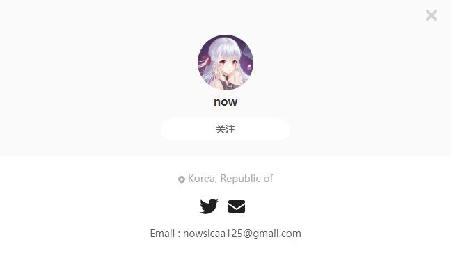 now——每日P站画师推荐~20200302~
