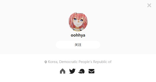 oohhya——每日P站画师推荐~20200416~