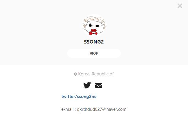 SSONG2——每日P站画师推荐~20200530~