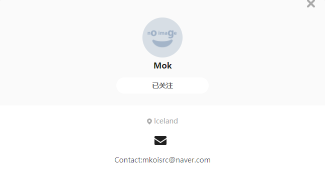 Mok——每日P站画师推荐~20201019~