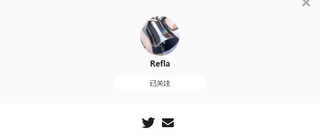 Refla——每日P站画师推荐~20201021~