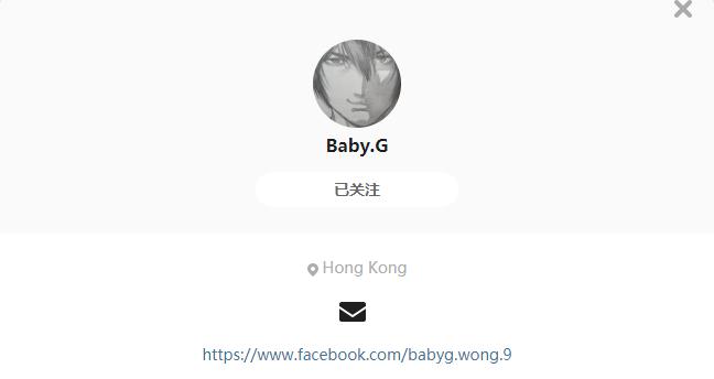 Baby.G——每日P站画师推荐~20201108~