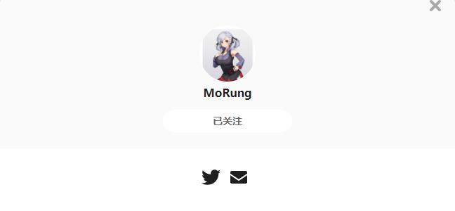 MoRung——每日P站画师推荐~20201231~