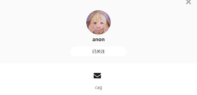 anon——每日P站画师推荐~20210130~