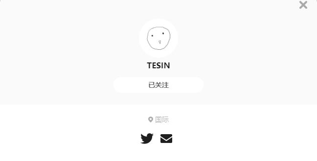 TESIN——每日P站画师推荐~20210416~