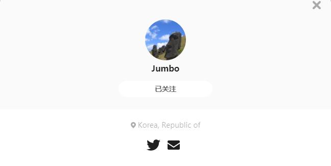 Jumbo——每日P站画师推荐~20210709~